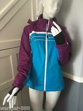 Crivit Sports Ladies' Ski Jacket Size 14 New With Tags