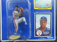 1990 Edition Starting Lineup Figure Dwight Gooden 1984 Rookie Year Collectible