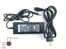 120W Original HP Netzteil Ladegerät AC Adapter charger komp. mit HSTNN-HA01