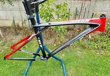 "GT Zaskar Expert Carbon FRAME 20"" Large - Hardtail Mountain Trail XC FR USA Bike"