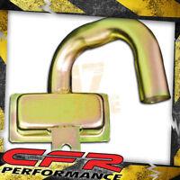 Chevy Big Block Drag Racing Oil Pump Pickup (For Hz-9728 Oil Pans)