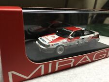 LAST ONE! HPI #8572 Toyota Celica GT-Four(#2) 1990 Monte Carlo 1/43 Model TRD