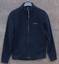 Marmot Boys Couloir Fleece Jacket Warm for Kids Black