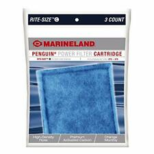 New listing Marineland Penguin Power Filter Cartridges Rite-Size C 1-Count