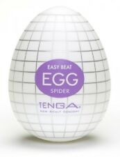 Tenga Easy Beat Egg - SPIDER
