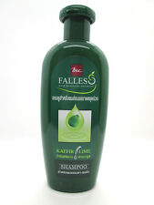 BSC FALLES Reviving Shampoo Kaffir Lime Hair Loss Prevention Colorless 180 ml.