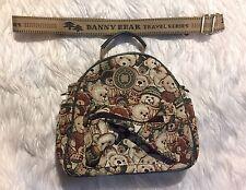 NWOT Cute Teddy Bear Backpack 2 Wearing Ways Bag Good For Kids Children Teenager