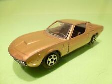 NOREV JET-CAR 816 ALFA ROMEO MONTREAL - GOLD 1:43 - GOOD CONDITION