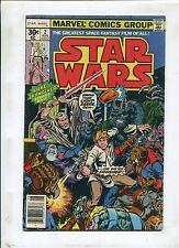 StarWars #2 ~ Movie Adaptation Luke Skywalker Strikes Back! ~ (Grade 6.5)WH