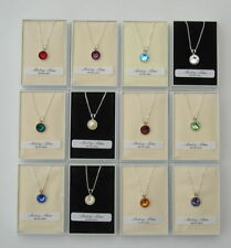 Crystal 41 - 45 Costume Necklaces & Pendants