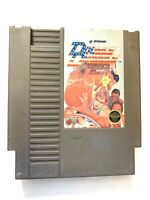 Double Dribble ORIGINAL NINTENDO NES GAME Tested + Working & Authentic!