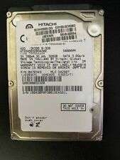"Hitachi 320GB 2.5"" HDD Hard Disk Drive SATA HTS545032B9A300 Laptop 5K500 B-320"
