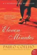 Eleven Minutes, Paperback by Coelho, Paulo, Like New Used, Free shipping in t...