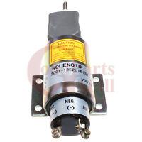 New Snorkel UpRight Lift 12 Volt Solenoid Throttle Solenoid 3040174  2001 12V