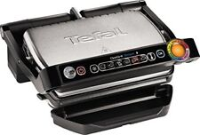 Tefal Gc730d Optigrill Smart negro / acero Inox.