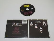 Kiss/Kiss (The Remasters)(Mercury 532 3742 (18) CD Album