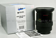 New Rollei AFD-Tele-Xenar 180mm f/2.8 for Rolleiflex 6008AF/HY6 mod 2/Leaf AFi