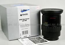 New Rollei AFD-Tele-Xenar 180mm f/2.8 for Rolleiflex 6008AF/HY6 mod 2/Leaf AFi
