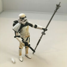 Star Wars: Sandtrooper (Escape From Mos Eisley) The Saga Collection #37, 2006