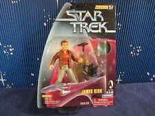 Star Trek  Warp Factor Series 5 - James Kirk  NOC  (1216ST3) 65128