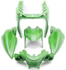 Yamaha aerox MBK nitro verkleidungsset verde (66) 9