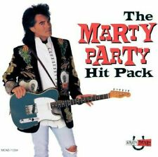 Marty Stuart : marty Party Hit Pack (CD) Ships W/O Case OR w case