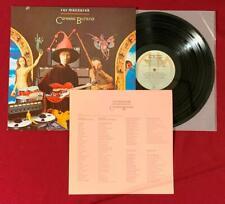 Ray Manzarek ~ 1983 Carmina Burana NM Unplayed? Vinyl LP Record Album + Insert