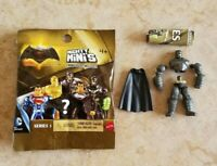 Mighty Minis Batman v Superman Series 1 Armored Batman from Blind Pack New 00560