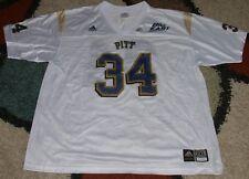 timeless design ccdd3 16123 Pitt Panthers Football NCAA Jerseys for sale | eBay
