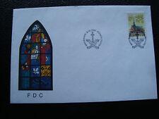 ALAND (finlande) -  enveloppe 1er jour 9/10/1997 (cy72)