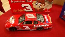 DALE EARNHARDT 1:18 TAZ/NO BULL 2000 MONTE CARLO #3 GM GOODWRENCH 1 OF 5,004 NEW