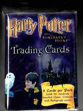 Harry Potter and The Sorcerer,s Stone 90 card set