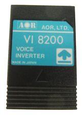 VI8200 AOR Invertierungsdecoder Karte für AR-8200 und AR-8600 Scanner