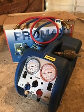 Pro Max  Minimax Refrigeration Recovery Unit 240v - New -