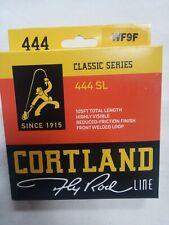 Cortland 444 classic series intermédiaire pêche à la Mouche Lignes-Tous poids!
