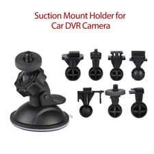 8in1 Mount Bracket Suction Mount Fr Car YI Dash Cam G1W-CB LS300W GT550S Bracket