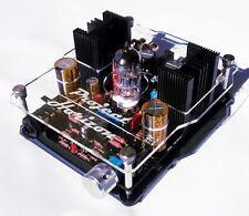 G1217 PROJECT HORIZON III TUBE HEADPHONE AMPLIFIER  PRE AMP US BUILT 5 YEAR WNTY