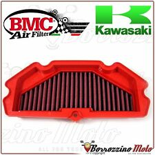 FILTRE À AIR SPORTIF LAVABLE BMC FM707/04 KAWASAKI ER-6F ER6F 650 2012 2013