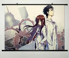 Anime Japan Steins;Gate Makise Kurisu Home Decor  Poster Wall Scroll 60*40CM