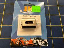 JK Hawk 7 Slot Car Motor 1/24 slot car from Mid America Raceway 30307