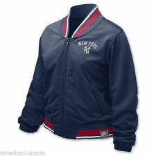 a51ff1e9 Chicago White Sox Cooperstown Baseball Womens Mlbnike Jacket XL Classic Logo