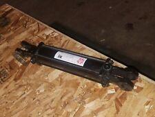 "Kuhn Tie Rod Style Hydraulic Cylinder 2.50"" Bore 10"" Stroke"