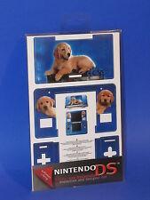 Modding Skin Nintendo Blue Retriever Spielkonsole Schutz vor Kratzern