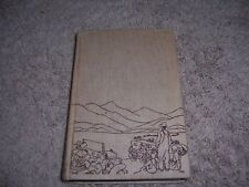 The Grapes of Wrath by John Steinbeck/1st Ed./7th Prt./HC/Literature/Historical