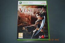 Venetica Xbox 360 PAL de RU