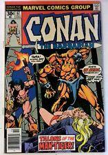 Conan the Barbarian #67 Marvel 1976 FN+ Bronze Age Comic Book 1st Print