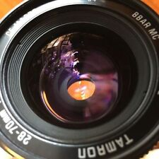 Obiettivi zoom a focus manuale per fotografia e video F/3.5
