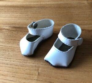 chaussures Corolle vintage pour poupée de 42cm