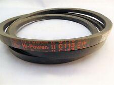 Gates HI-Power Belt C113