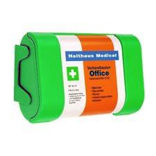 Office Betriebsverbandkasten Verbandkasten DIN 13157 C Erste Hilfe Holthaus 2023